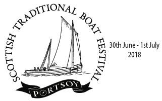 Scottish Traditional Boat Festival, Portsoy